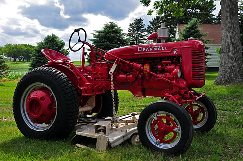 Farmall Super A Seat : Farmall super a tractors parts information manuals