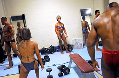 5816439674 7b0c3f4b92 m Bodybuilding for Women