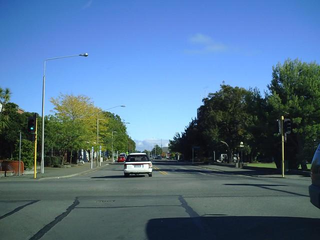 Ashburton New Zealand  city photos gallery : Ashburton, New Zealand | Flickr Photo Sharing!