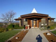 Bethel Church prayer chapel