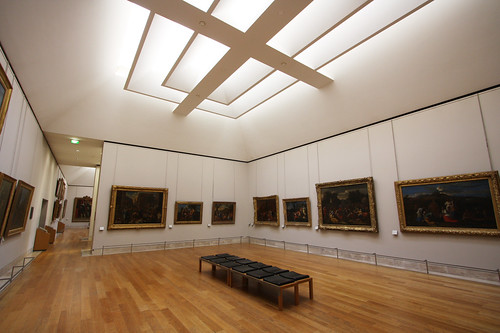 Musée du Louvre #008
