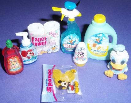 Re ment disney go go grocery 4 flickr photo sharing