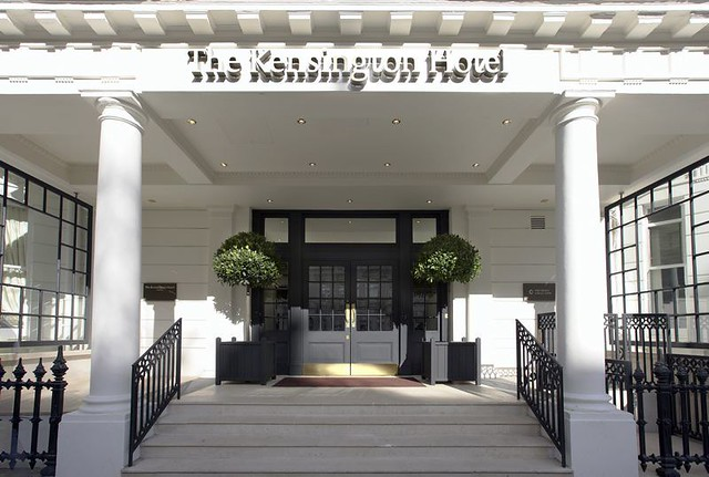 Kensington Close Hotel London