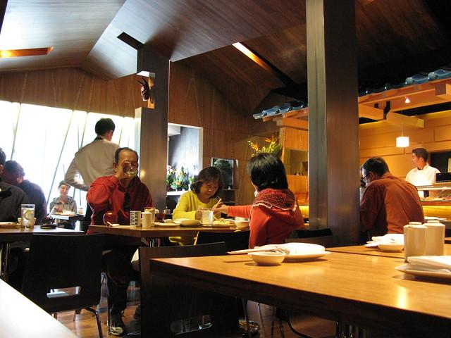bento box lunch at ebisu restaurant flickr photo sharing. Black Bedroom Furniture Sets. Home Design Ideas