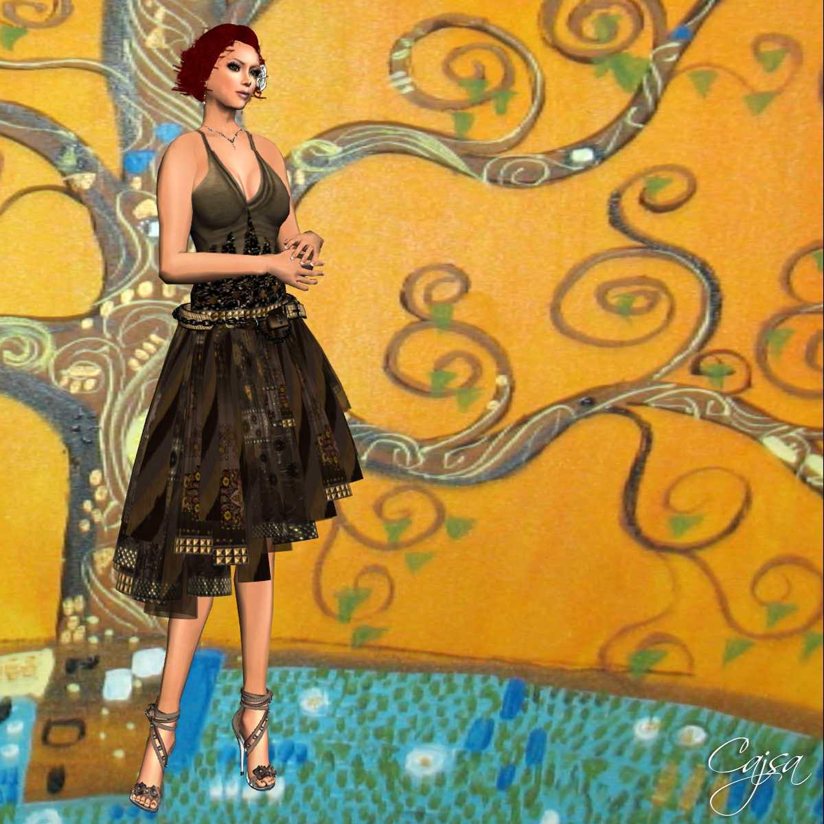Famous art nouveau for Famous art deco art