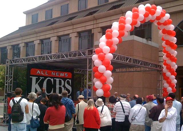 KCBS Centennial Celebration