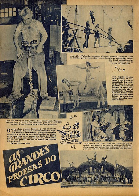 Século Ilustrado, No. 518, December 6 1947 - 18