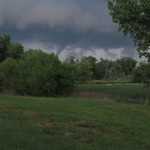 more funnel clouds