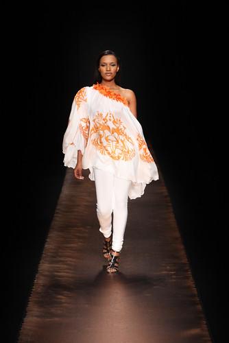 Arise Africa Fashion Week