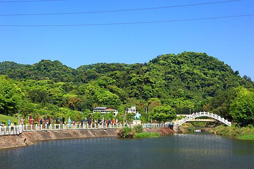Z470慈湖紀念雕塑公園