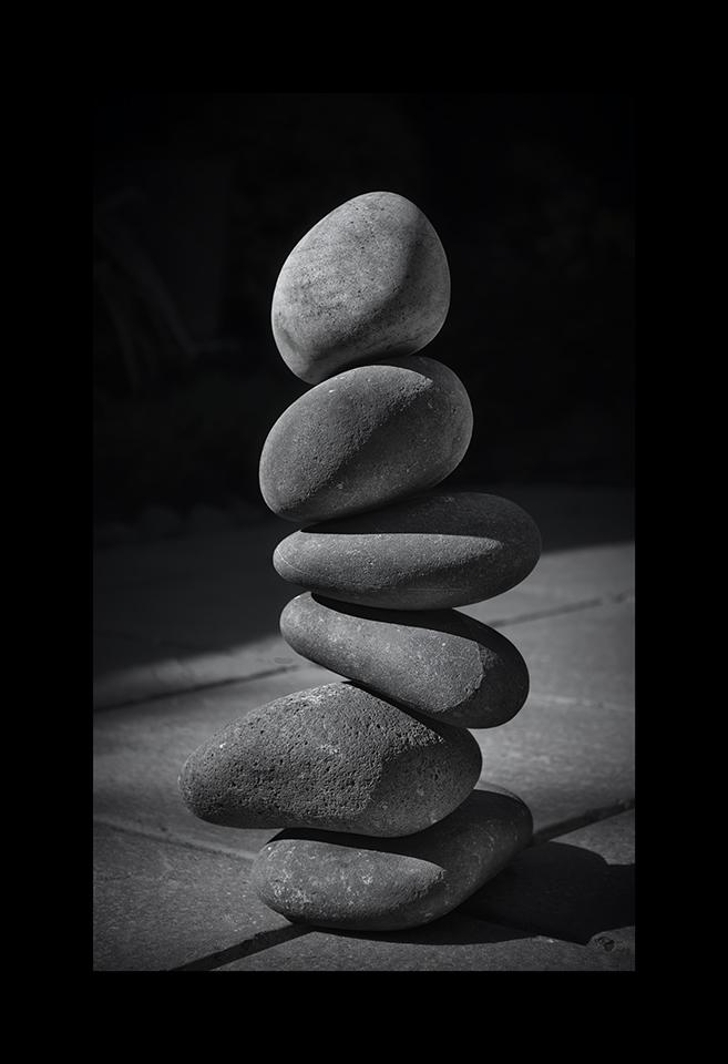 Information about ID600: Pebble Balancing by Nicholas M Vivian