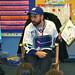 Playoff Beard / Hockey Day In Kindergarten by Geoffery Kehrig
