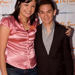 Oscar Trevor Party 2009 012