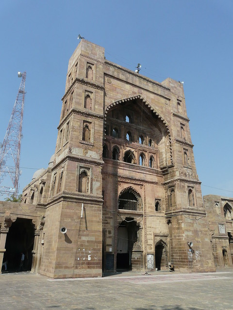 historical friday mosques of india a gallery on flickr