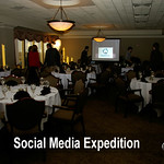 March Social Media Expedition