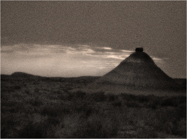 Views from the Road - Arizona, 2005