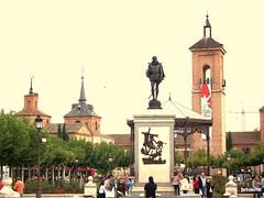 Alcalá de Henares -Madrid