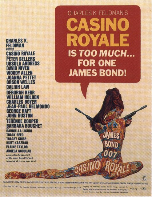 Casino royale 1954 online / Download free casino games 525218