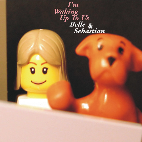 BELLE AND SEBASTIAN: I'm Waking Up To Us