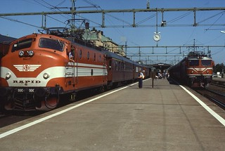 18.06.86 Gälve Ra 990 & Rc4 1180