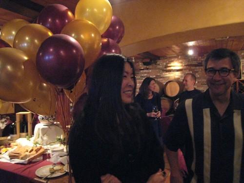 John Steinberg's Birthday Party, Kuleto's T… IMG_7786