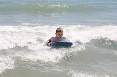 beach(0.0), boating(0.0), surface water sports(1.0), boardsport(1.0), sports(1.0), sea(1.0), surfing(1.0), ocean(1.0), wind wave(1.0), wave(1.0), water sport(1.0), skimboarding(1.0), surfboard(1.0), bodyboarding(1.0),