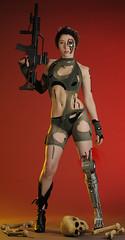 Terminator War Wounds