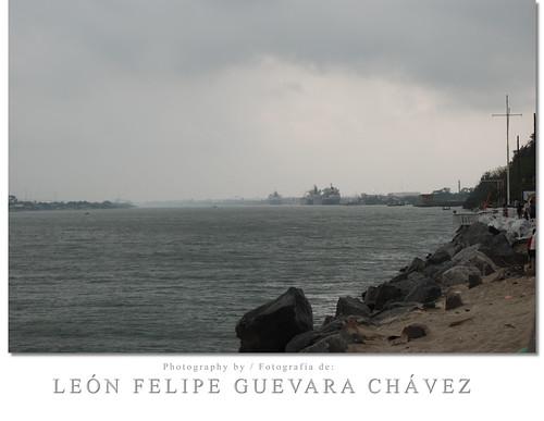 río river mexico tamaulipas veracruz mx miramar breakwater malecón escolleras ciudadmadero ríopánuco panucoriver