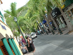 St. Maarten - Street