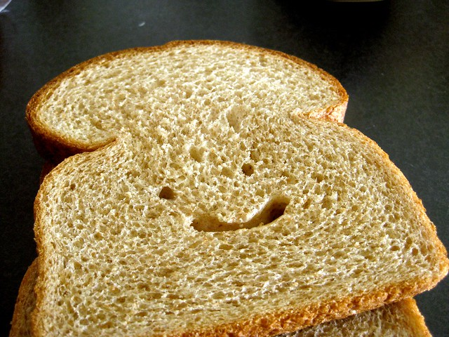 Happy Bread =)