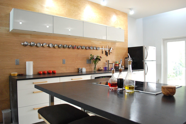 100k Kitchen