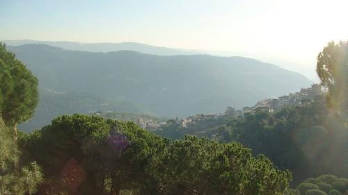 lebanon lebanese broumana brumana