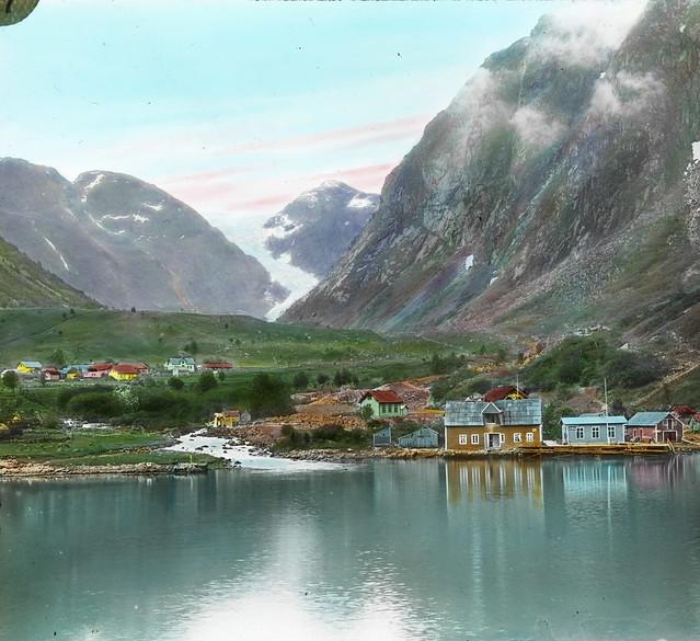 Sundal, Mauranger, ca 1898-1901.