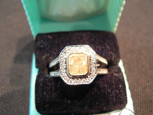 Texas Rings Jewelry