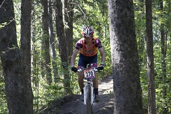 trail(1.0), racing(1.0), bicycle racing(1.0), mountain bike(1.0), vehicle(1.0), mountain bike racing(1.0), sports(1.0), race(1.0), freeride(1.0), sports equipment(1.0), downhill mountain biking(1.0), cycle sport(1.0), cyclo-cross(1.0), adventure racing(1.0), cross-country cycling(1.0), cycling(1.0), mountain biking(1.0), bicycle(1.0),