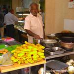 Indian Snacks - Kuala Lumpur, Malaysia