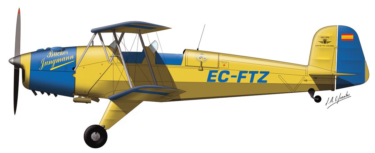 Bucker FPAC EC-FTZ