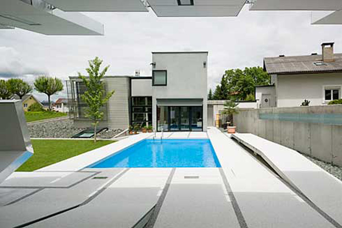 Pool designs and landscaping for Pool design 101