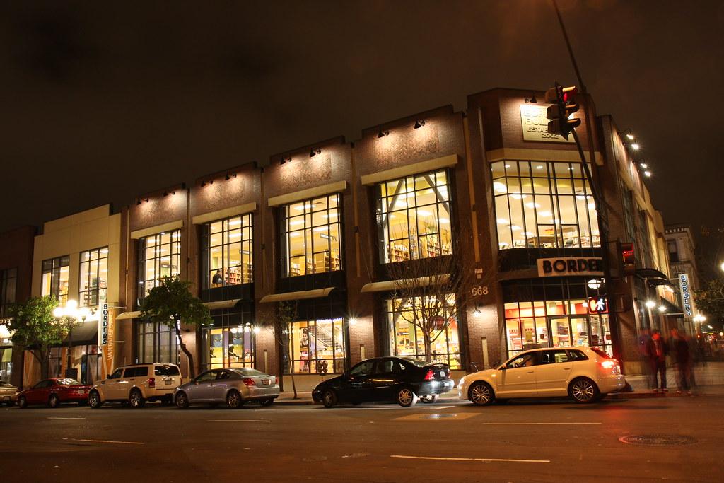 Adult bookstores in california