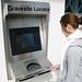 Small photo of Uncooperative ATM