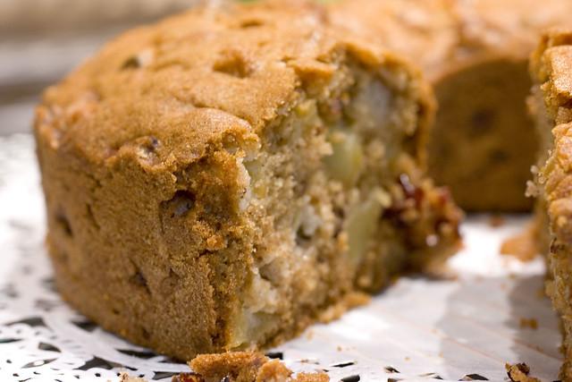 Fresh Apple Cake Recipe Using Cake Mix