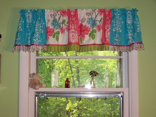 craft room window