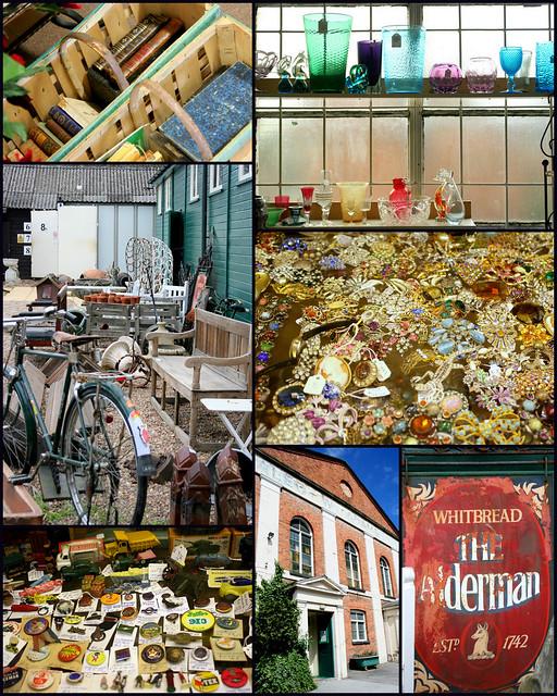 newark antiques centre and antiques warehouse flickr. Black Bedroom Furniture Sets. Home Design Ideas