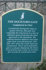 Dockyard Gate