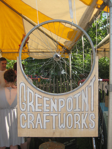Greenpoint Craftworks