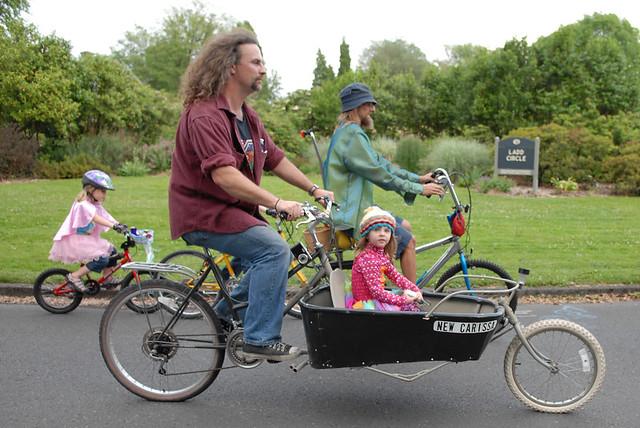 Pedalpalooza Kickoff Ride 2009-39