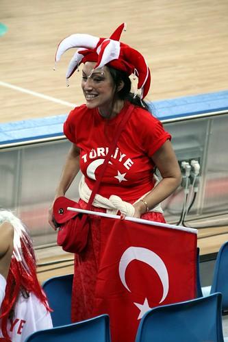 Instead of Turkey, say/write Turkiye or Türkiye