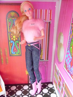 Fashion Jeans Barbie