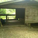 Carter Gap Shelter