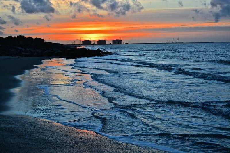 Dunkerque (Nordsee FR)